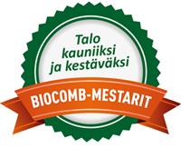 BIOCOMB - MESTARIT, Härkätien Rakennustyö, Lieto | Rakennus Lieto